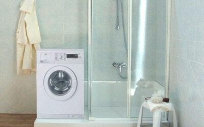 trasforma la tua vasca in una comoda doccia